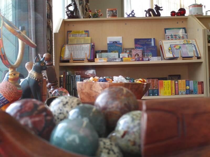 Aquarius Books And Gifts